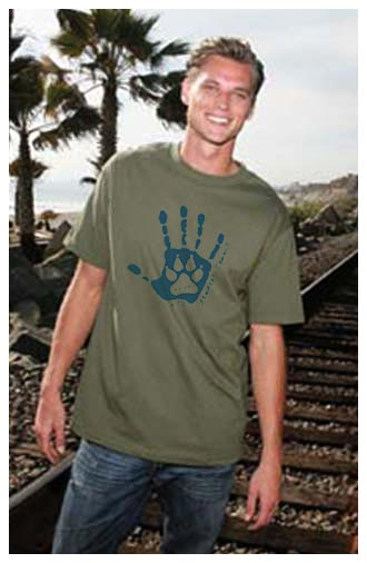 Personalized Men T-Shirt, Customized in Bulk