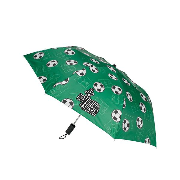 Personalized Sport Umbrella: Custom Football, Baseball and Soccer Umbrellas