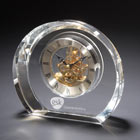 Glass Clock Thumbnail
