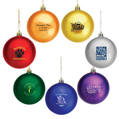 Cheap Christmas Ornaments Custom Personalized In Bulk