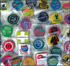 Wholedale Colored Condoms in Bulk