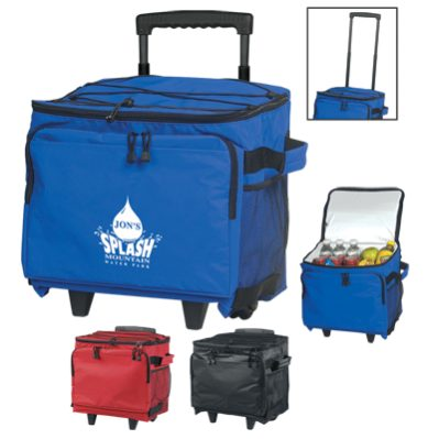 wholesale rolling coolers