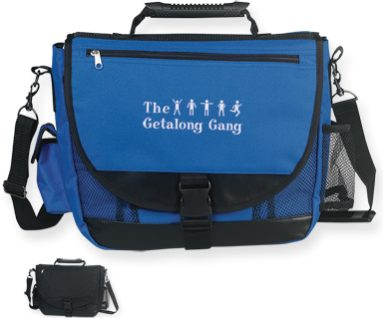Personalized Messenger Bags Custom Embroidered, Printed in Bulk ... 7cd5cb4cba