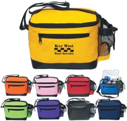 wholesale 6 pack coolers