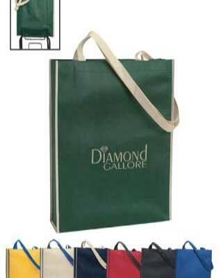 wholesale convention totes in Bulk, personalized or blank