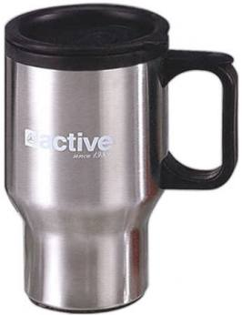 personalized stainless steel car mugs, insulated