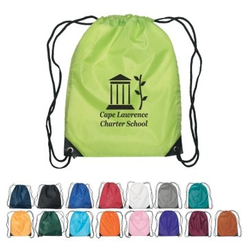 Personalized Sport Packs In Bulk Custom Nylon Backpacks