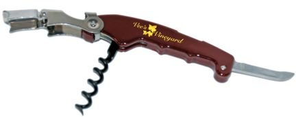 wholesale personalized corkscrews and bottlle openers, patented