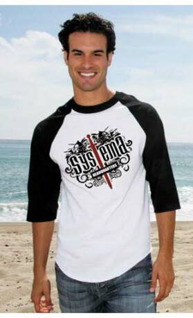 Baseball Tees -Raglan T-Shirts Customized in Bulk